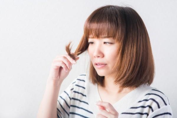 あなたの髪に関するIQテスト